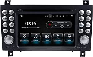 Taffio 7 Inch Touchscreen Android Car Radio Gps Elektronik