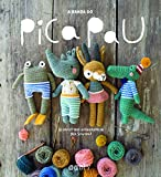 A banda do Pica Pau 20 divertidos amigurumis (GGDiy)