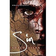 Sin by Shaun Allan (2012-07-13)