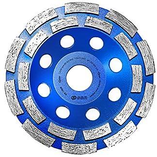 S&R Disco Dimanate 125 mm