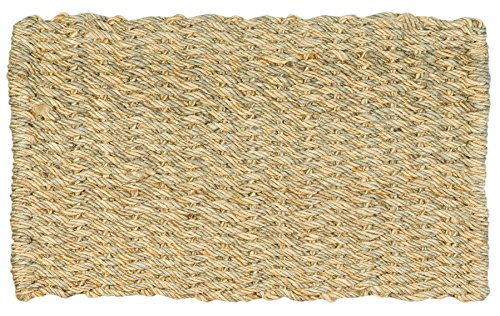 Felpudos Elegantes, 45 x 75 cm, color beis