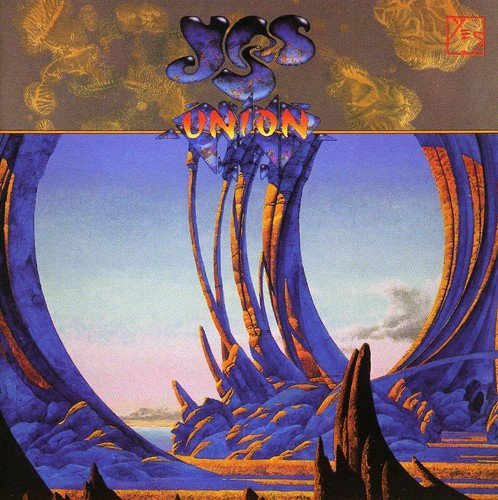 Yes: Union (Audio CD)
