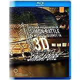 Philarmonique de Berlin à Singapour : Mahler Symphonie n°1 - Rachmaninov Danses symphoniques