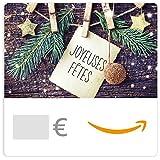 Chèque-cadeau Amazon.fr - eChèque-cadeau  - Esprit de Noël...