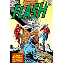 Showcase Presents The Flash VOL 02 by John Broome (July 01,2008)