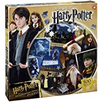 Harry Potter Philosophers Stone 500 Piece Jigsaw Puzzle