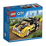 Lego Rally Car, Multi Color