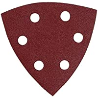 Makita P-33308 - Lija de velcro triangular