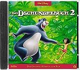 Das Dschungelbuch 2 - Hörspiel zum Film