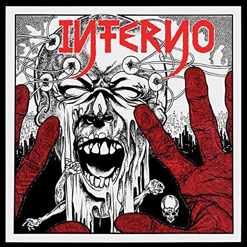 Inferno: Tod und Wahnsinn [Vinyl LP] (Vinyl)