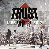 Anklicken zum Vergrößeren: Trust - Hellfest 2017 (Audio CD)