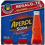 Aperol - Soda cluster cl.12.5 x6 (1000038340)