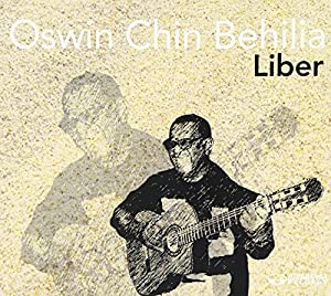 Oswin Chin Behilia