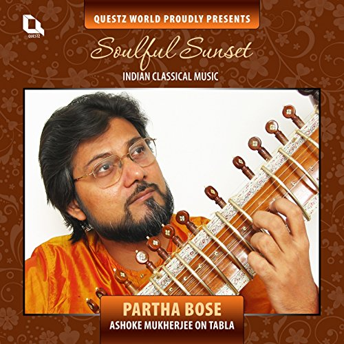 Soulful Sunset (Indian Classical Sitar)