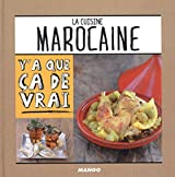 La cuisine marocaine : 50 recettes