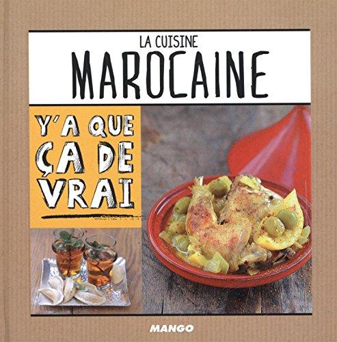 La cuisine marocaine : 50 recettes par Jean Etienne