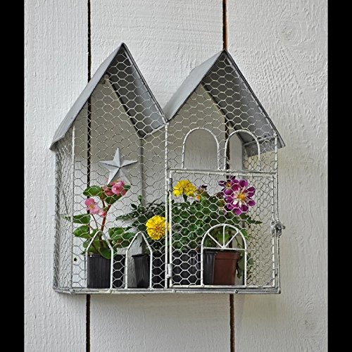 Cage à plantes