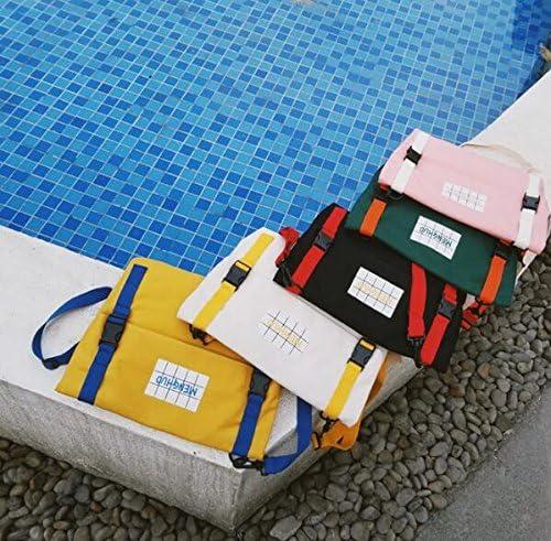 Sac à dos préscolaire Sac Sac Sac à dos créatif de toile de sac à dos d'étudiant de lycée de sac à dos de voyage B07LFCK6T7 | Pas Chers  3315a3