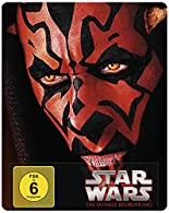 Star Wars: Die dunkle Bedrohung (Steelbook) [Blu-ray] [Limited Edition] hier kaufen