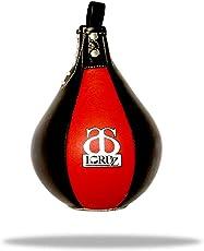 LORDZ Speed Ball Boxing MMA Muay Thai Fitness Workout Training Punch Speed Bag Boxing Speed Bag