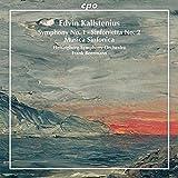 Kallstenius:   Symphony No 1 [Frank Beerman , Helsingborg Symphony Orchestra ] [CPO: 777361-2]