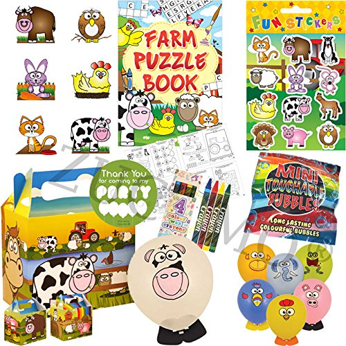 boys-girls-pre-filled-party-bags-for-children-luxury-themed-birthday-parties-farm-party-bag-v2