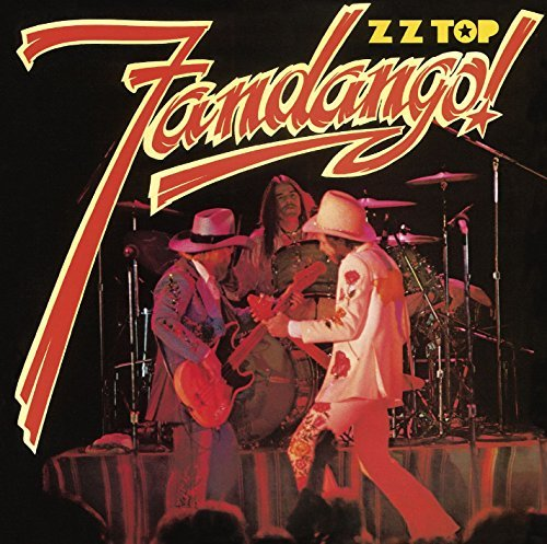 Fandango (Expanded & Remastered) by ZZ Top (2012-01-05)