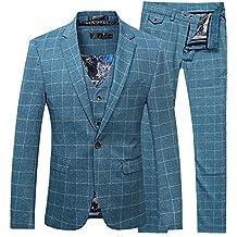 Traje chaqueta hombre moderno