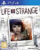 Life Is Strange PS4 [French import]