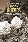 Sonam Sherpa (Italian Edition)