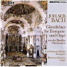 Glanzlichter F.Trompete & Org