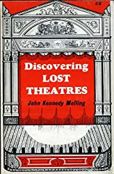 Lost Theatres (Discovering)