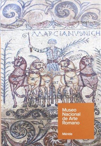 Guía del Museo Nacional de Arte Romano por Aa.Vv.