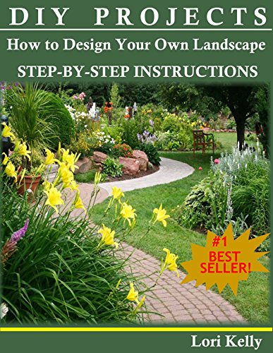 DIY Projects: How to Design Your Own Landscape