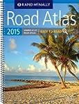 Rand McNally Road Atlas 2015 United S...