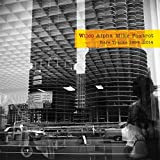 Wilco: Alpha Mike Foxtrot:Rare Tracks 1994-2014 (Audio CD)