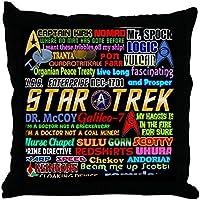 Suchergebnis Auf Amazonde Für Star Trek Bettwaren Bettwäsche