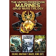 The United States Marine Corps' Grub Wars Trilogy