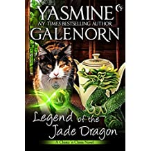 Legend of the Jade Dragon (Chintz 'n China Series Book 2) (English Edition)