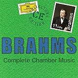 Brahms: Música De Cámara Completa