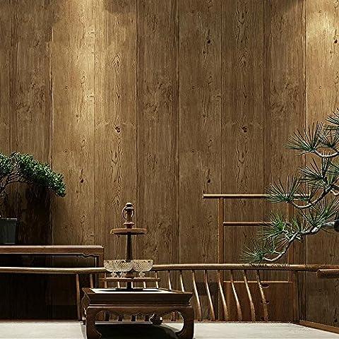 Papel pintado Tablón de madera fondo fondos salón pared 3D wallpaper , 4