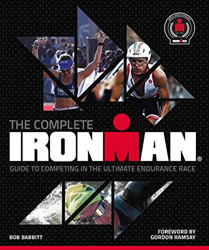 Zoom IMG-1 the complete ironman official illustrated