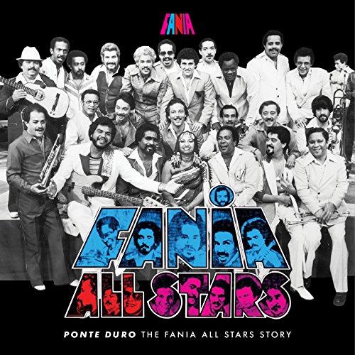 Estrellas De Fania - Fania All Stars