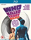 Who Killed Teddy Bear [Blu-ray]