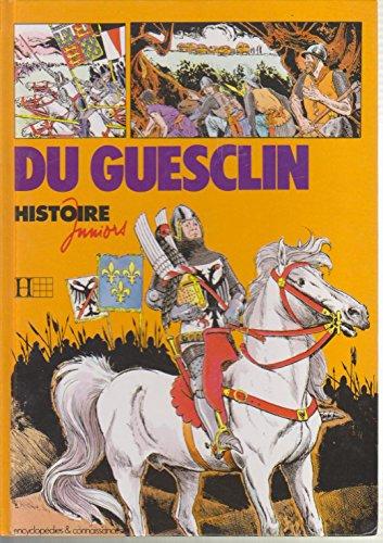 Du Guesclin (Histoire juniors)