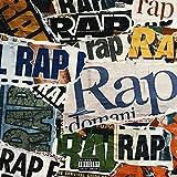 RAP [feat. Izi]