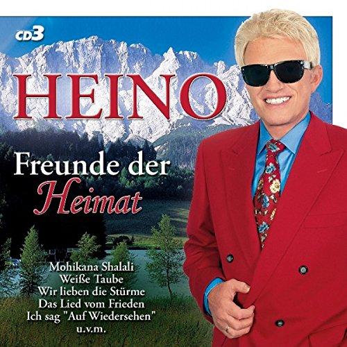 Freunde der Heimat, Vol. 3