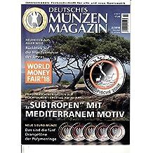 Suchergebnis Auf Amazonde Für Deutsches Münzen Magazin Bücher