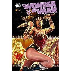 Coleccionable Wonder Woman (O.C.): Coleccionable Wonder Woman núm. 01