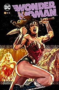 Coleccionable Wonder Woman : Coleccionable Wonder Woman núm. 01 par Brian Azzarello